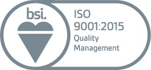 ISO 9001:2015 Quality Management / British Standards Institute