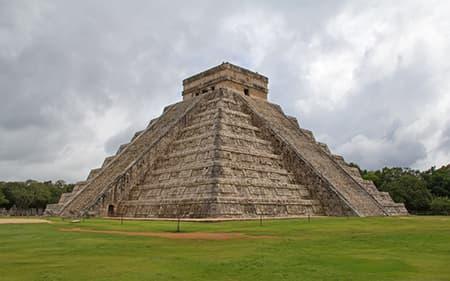 Chichén Itzá, Yucatan, Mexico