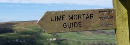 The Lime Mortar Guide