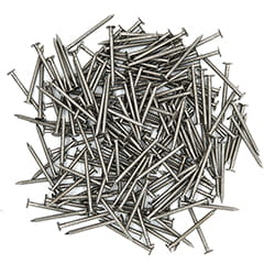Stainless Steel Annular Ring Shank Nails 50mm