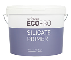 Earthborn Ecopro Silicate Primer