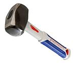 Footprint Club Hammer with Fibreglass Handle