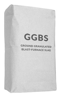 GGBS (25kg)