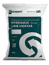 NHL 2 Lime Mortar - Medium (25kg)