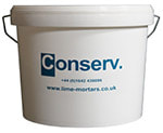 Conserv® Hydraulic Lime Wash