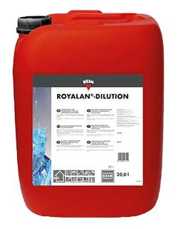 KEIM Royalan® Dilution (5 Litre)