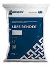 Lime Render Finish (Non-Hydraulic) - Fine (25kg)