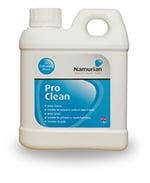 Namurian™ Pro Clean