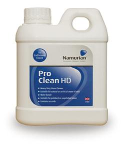 Namurian™ Pro Clean HD (1 Litre)
