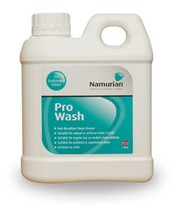 Namurian™ Pro Wash (1 Litre)