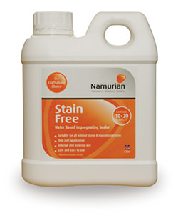 Namurian™ Stain Free (1 Litre)