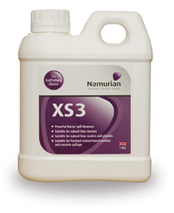 Namurian™ XS3 (1 Litre)