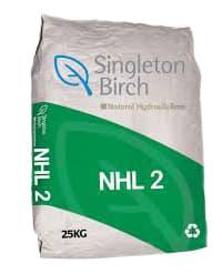 Singleton Birch NHL 2 (20kg)