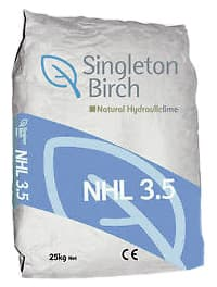 Singleton Birch NHL 3.5 (25kg)