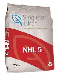 Singleton Birch NHL 5 (25kg)