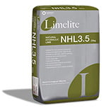 Tarmac Limelite NHL 3.5 - Natural Hydraulic Lime